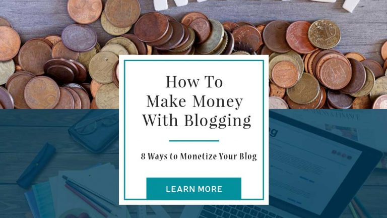 How To Make Money With Blogging 5