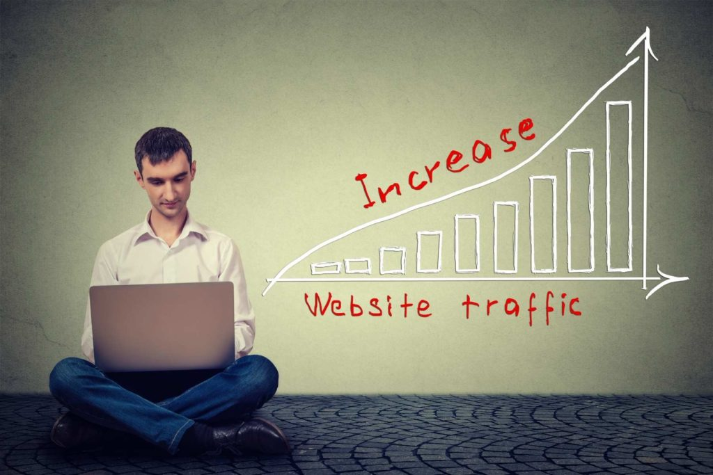 One of the most important lessons of Internet marketing is that traffic is the lifeblood of your business. Without traffic, you won't get new customers, and you will lose existing ones.