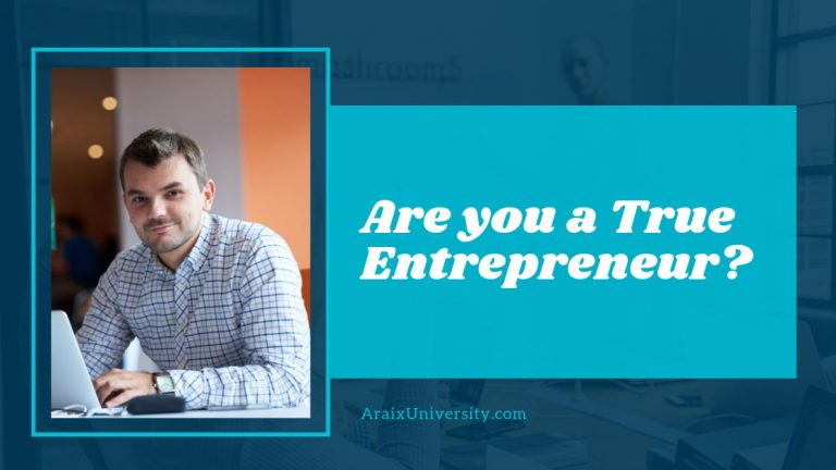 10 Reasons You Probably Shouldn't Be An Entrepreneur