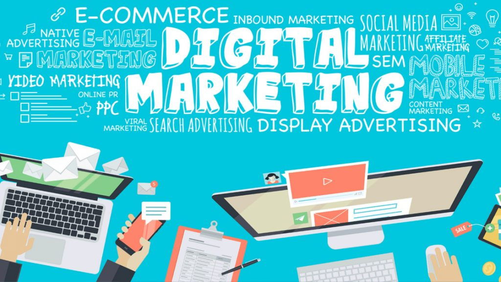 Digital marketing can be intimidating for beginners. There are so many terms to learn, strategies to try, and technologies to learn about.