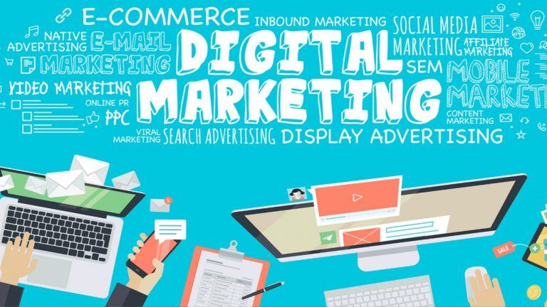 The Beginner's Guide to Digital Marketing