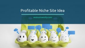 How to Find a Profitable Niche Site Idea