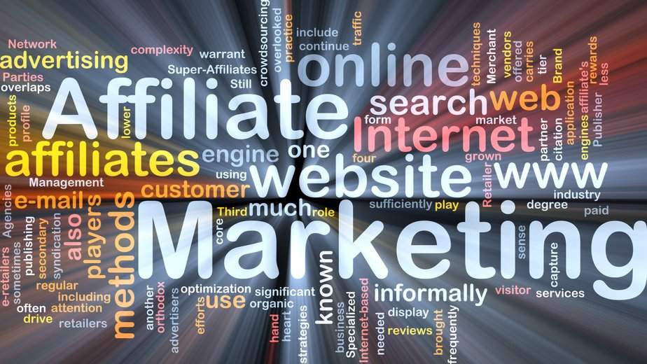 Promote Affiliate Marketing Products