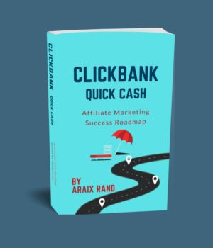 ClickBank as an affiliate marketer