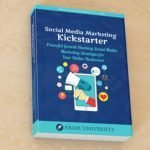 Social Media Marketing Kickstarter Guide