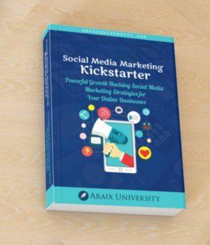 Social Media Marketing Kickstarter: Build Your Brand Online