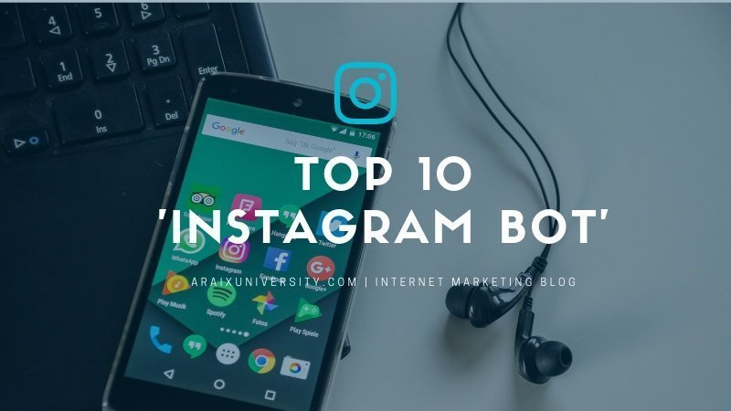 Top 5 Instagram Automation Tools 1