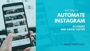 How to Automate your Instagram account without getting Banned