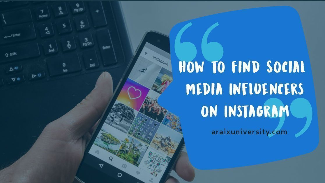 How to Find Social Media Influencers on Instagram