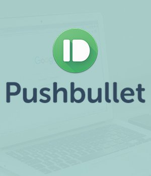 Pushbullet – Read phone notification from Your computer