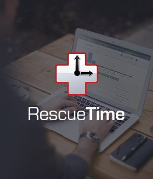 RescueTime – Time Tracking and Management Software