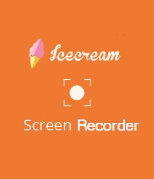 Icecream Screen Recorder for online Instructor