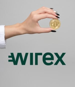 Wirex – Best Cryptocurrency wallets and Debit card