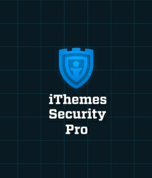 iThemes Security – Protect Your WordPress website