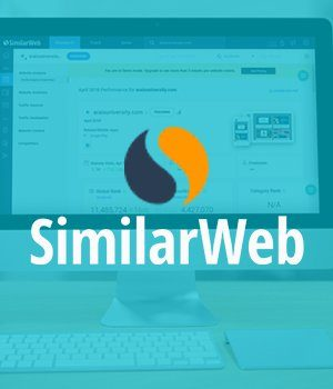 SimilarWeb – Competitor Analytics Alternative to Alexa
