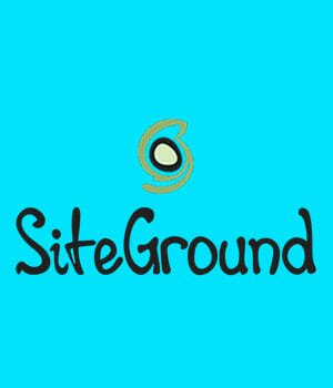 SiteGround - Best WordPress Web Hosting Service 1