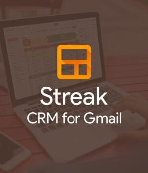 Streak – Email Tracker and CRM for Gmail