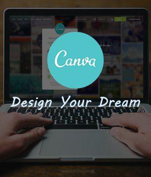Canva Graphics Design
