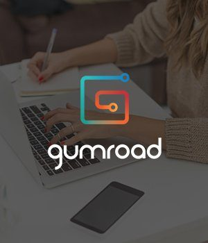 Gumroad – Creator Platform to Sell Anything Online