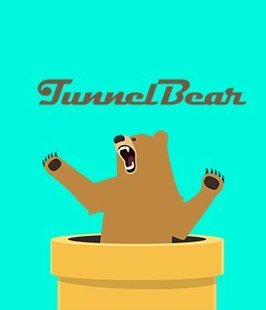TunnelBear – VPN for Blogger and Internet Marketer