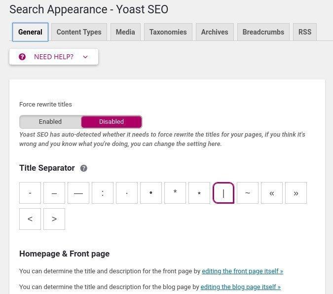 Yoast - WordPress SEO Plugin to Boost organic traffic 2