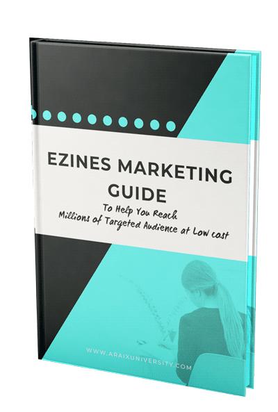 Ezines Marketing Guide