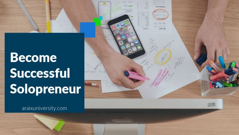 How to Market Yourself as a Busy Solopreneur With Little $$$ 3
