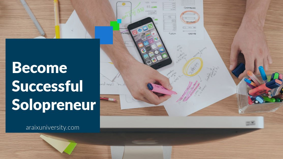 How to Market Yourself as a Busy Solopreneur With Little $$$