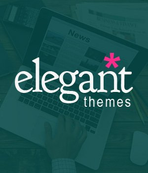 Elegant Themes – Best WordPress Theme and Plugin Provider