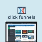ClickFunnels – Build Sales and Marketing Funnels Easily