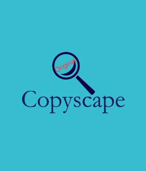 Copyscape Plagiarism Checker Duplicate Content Detection Software