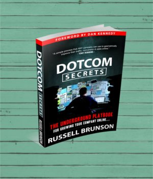 Dotcom Secrets Playbook for Growing Your Company Online