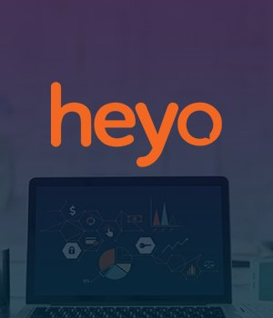 Heyo Social Giveaways and Promotions for Social Media