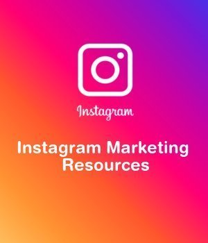 Instagram Marketing Resources