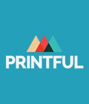 Printful: Custom Print Product Drop Shipping - Warehousing & Fulfillment