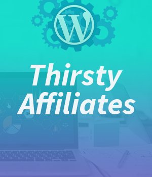 Thirsty Affiliates Cloak Affiliate Links in WordPress