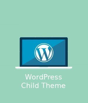 WordPress Child Theme – Free Download