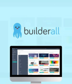 BuilderAll – All in One an Online Business Tool