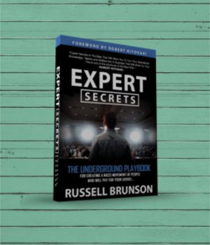 expert secrets book giveaway for free