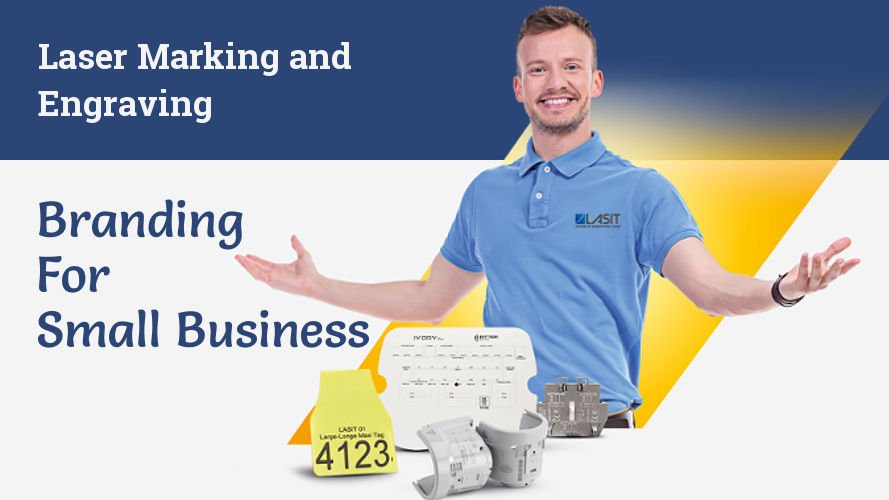 Laser Marking and Engraving Branding for Small Business 1