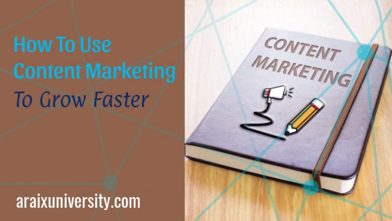 How Content Marketing can Help Your Business Grow Faster 9
