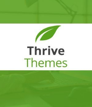 Thrive Themes – Building Conversion Focused Website