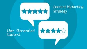 How To Make UGC Part Of Your Content Marketing Strategy 1