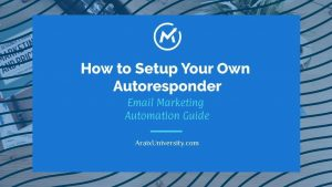 Beginner Guide to Mautic Free Autoresponder 1