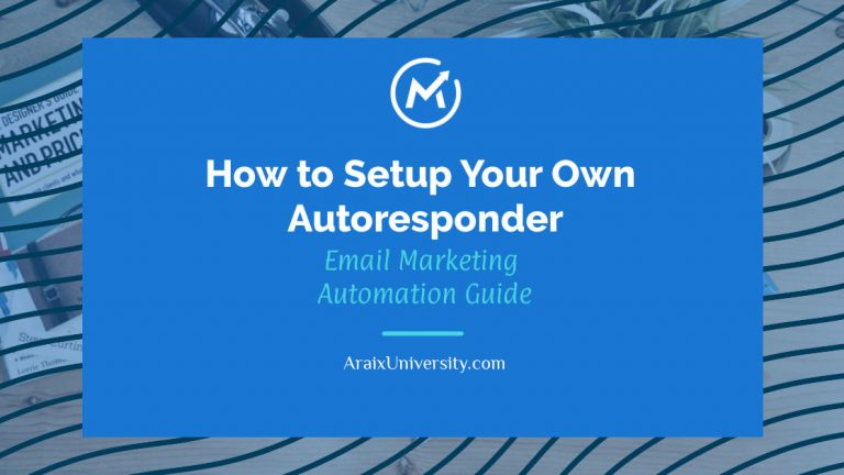 Beginner Guide to Mautic Free Autoresponder