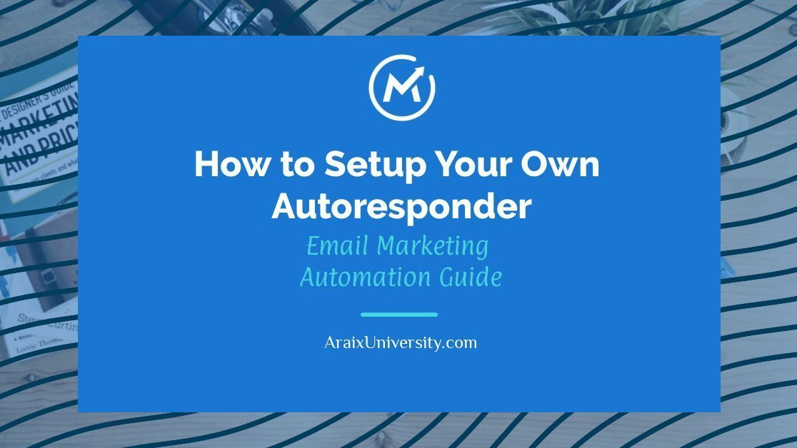 Beginner Guide to Mautic Free Autoresponder 1