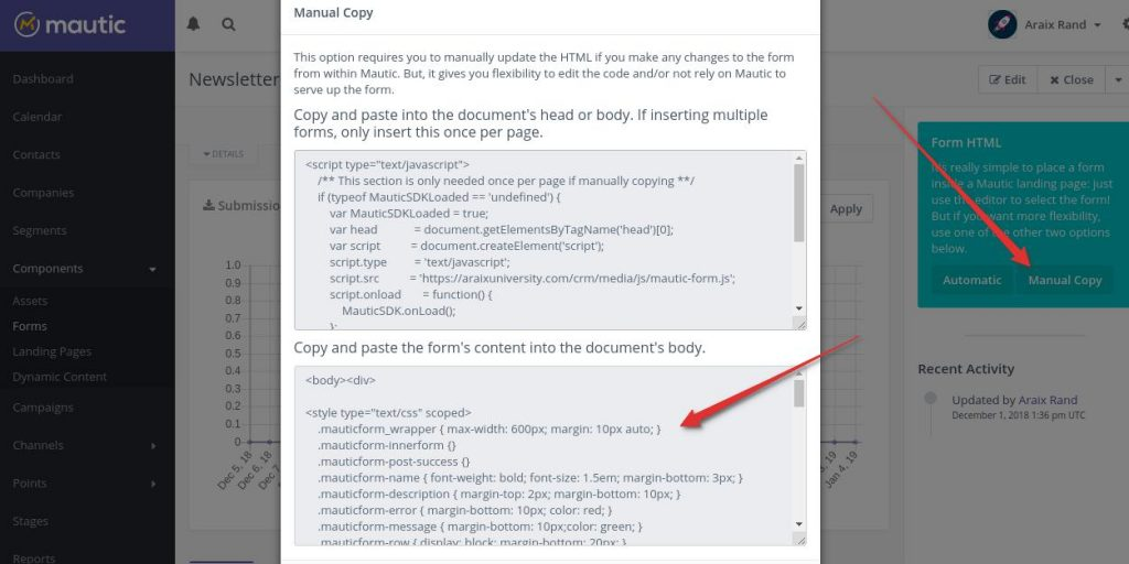 Thrive Architect Plugin to Design a Landing Page 2