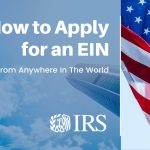 How to Get EIN for Non-US Citizen 458