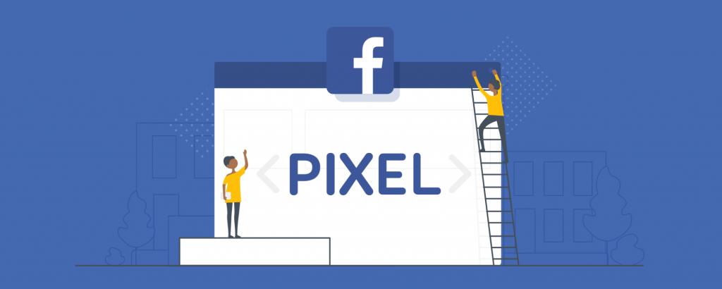 set up your Facebook Pixel