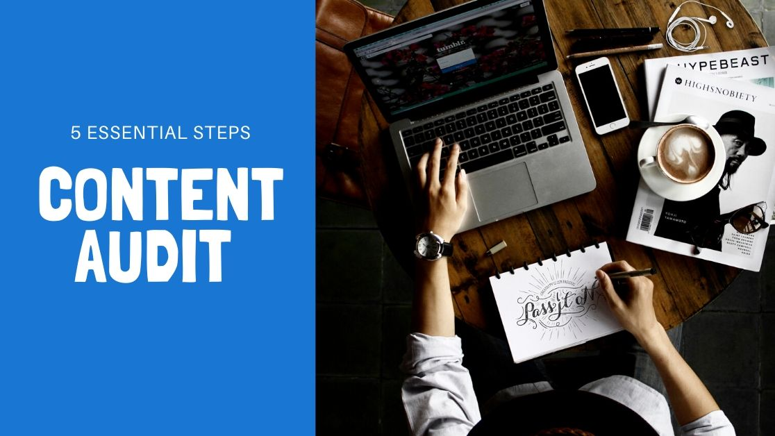 Audit Your Content